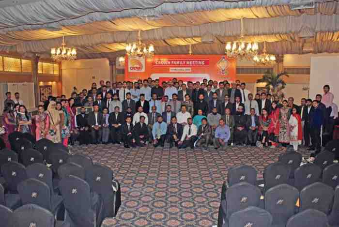 Employee Annual Conference 2016