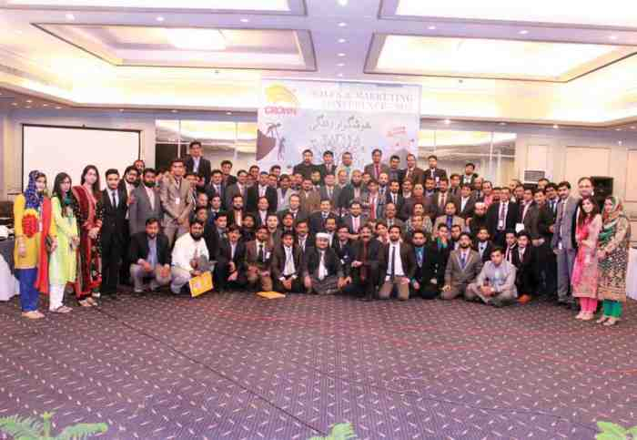 Employee Annual Conference 2015